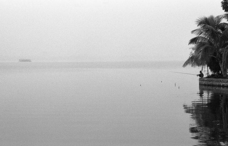 El Pescador / The Fisherman