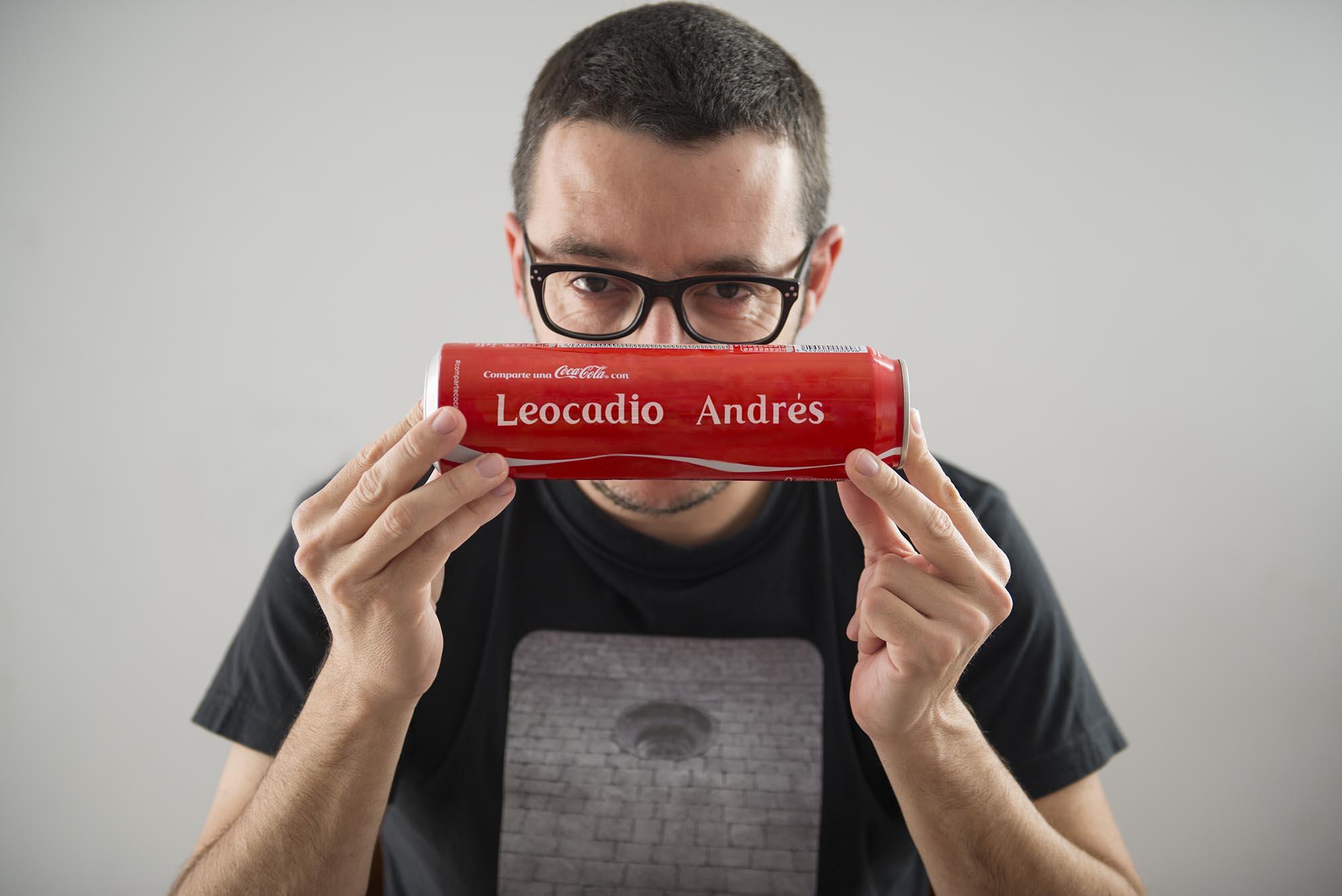 Leocadio Andrés