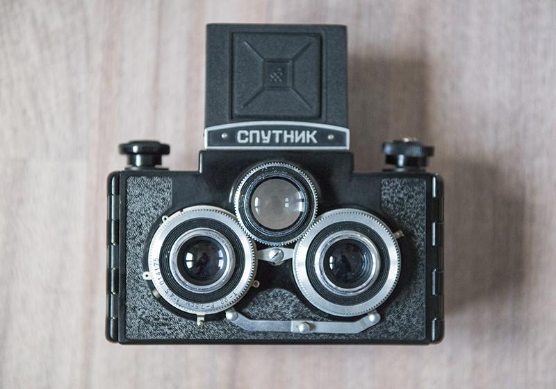Nuevo curso de Iniciación a la Fotografía